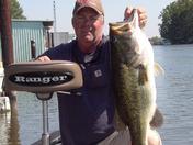 12 pound delta bass