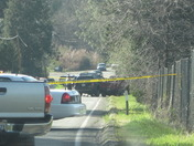Placerville shooting on Newtown Road