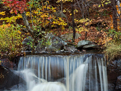 Rosseau Falls/Muskoka On