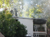 Apartment Fire 2