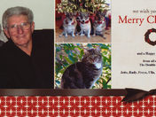 Christmas Card from Jette