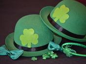 Happy St Patrick's Day!!