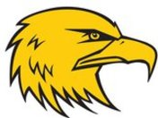 Del Oro High School Eagle Head