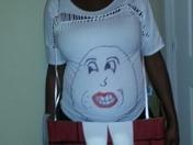 Halloween 2013....Humpty Dumpty!!