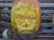 Uncle Ray Pumpkin Patch