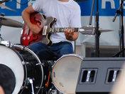 Peter York - One man band