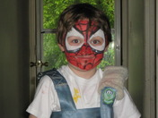 Spiderman lol