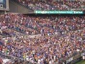 Chelsea fan section