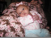 Sweet Baby Girl!
