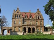 Pabst Mansion Millwaukee, WI