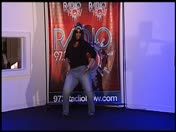 Ellen Contest Dancer #4