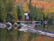 Long Pond Camp
