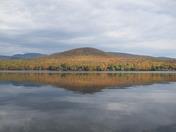Chateaugay Lake, NY