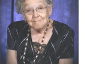 My Beloved Mother, Leah M. Degner
