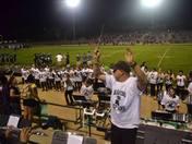 El Camino Pep Band at Football