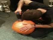 "Pumpkin Carving "" fast and easy"""