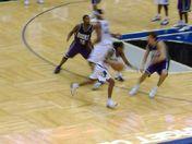 Bucks vs. Timberwolves