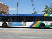 Milwaukee Transit System