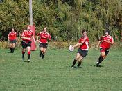 Wisconsin's Scylla Rugby