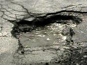Potholes 5