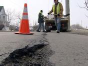 Potholes 3