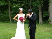 Timothy and Jenn Smith's Weddimg