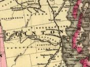 Clinton County 1875