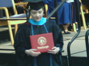 PLATTSBURGH STATE 2009 MST HIGH HONOR GRAD