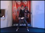 Ellen Contest Dancer #2