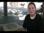 Sample Video #2:  Round Table Pizza Commercial