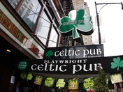 NYC Celtic Pub