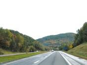 MOTORING I-89 S SHARON >>>WRJ