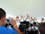South Royalton Town Band