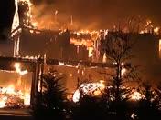 fire in reisterstown