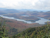 view fromwhiteface mountain