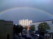 Downtown Modesto 4:06 PM