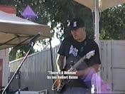 Jon Robert Quinn - Theres A Woman - Live at Relay For Life Fair Oaks