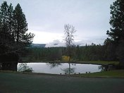 Apple Hill Pond