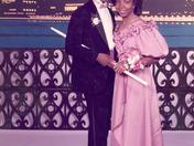 Bobby and Denise Wyatt
