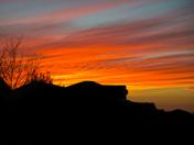 Galt Sunset
