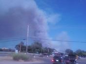 view smoke