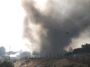 Brentwood Fire 7-19-09 067.JPG