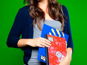 Twilight's Nikki reed Encourages Teens to Do Something