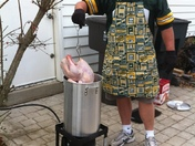 Packers Thanksgiving!