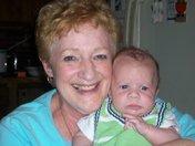 great grandma and Carter