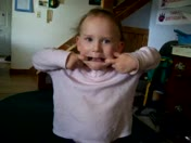 Hailey Dancing