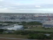 Horrible noise from Riviera Beach Power plant