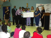 Money for Milwaukee Kids' Dental Care