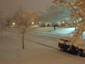 snow day in auburn!!!!