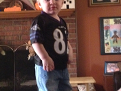 Always will be a Ravens fan!